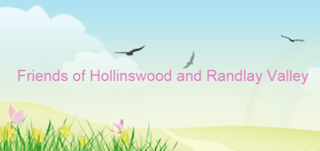 Friends of Hollinswood & Randlay Valley
