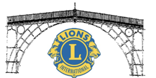 Ironbridge and Severn Gorge Lions