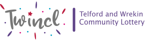 Telford and Wrekin Community Lottery