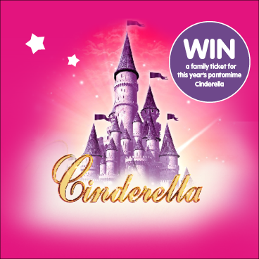 Take part in Twincl's Christmas panto giveaway